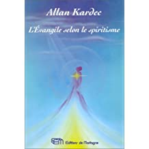 Evangile selon le spiritisme