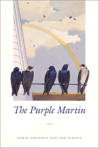 The Purple Martin (Corrie Herring Hooks Series) ebook