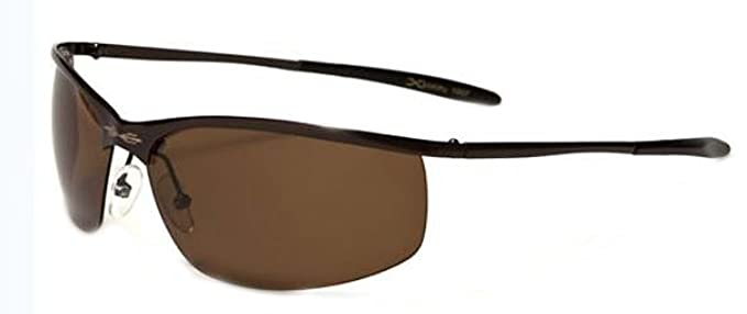 eacd35825f Image Unavailable. Image not available for. Color  X Loop Polarized Driving  Sunglasses ...