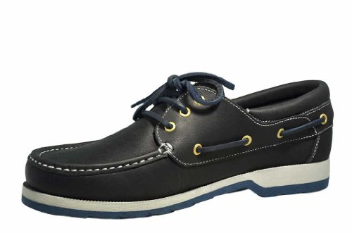 Dubarry, 3821-03, Commander Herren, Blau/Navy