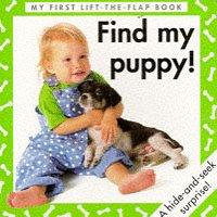 Find My Puppy! (Surprise, Surprise! Board Books) pdf epub