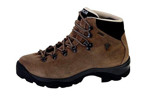 Boreal Atlas W 's-Chaussures Sport pour femme, couleur marron, taille 3.5