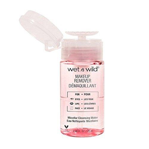 wet n wild mascara waterproof - 8