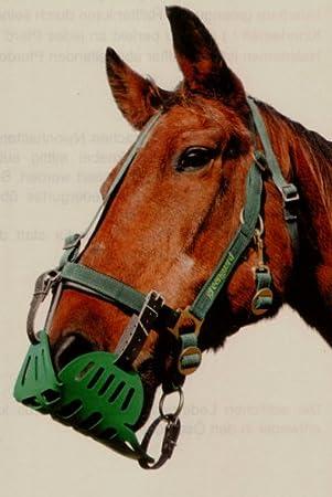 Nordic Medica - Máscara para caballo