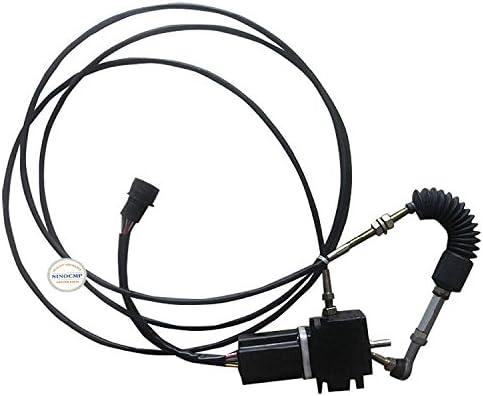 Amazon Com E314 Throttle Motor Governor Assy