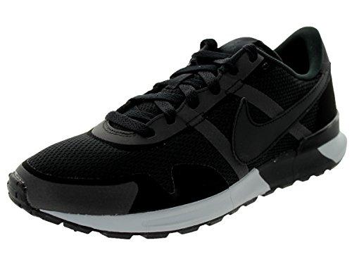 Nike Men's Air Pegasus 83/30 Black/Black/Black/Wolf Grey Running Shoe 13 Men US