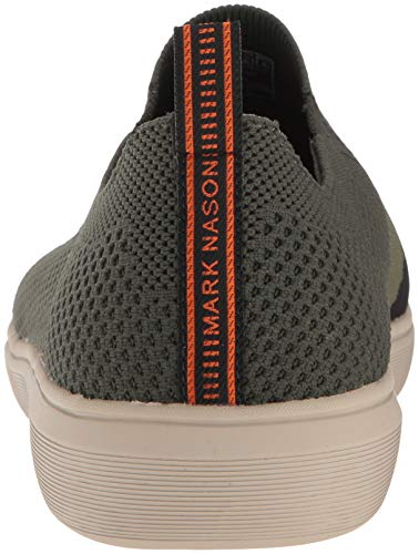 Angeles Black Los Men's Sneaker Nason Mark Olive Cedar AwqBaHHT
