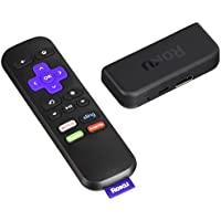 Roku Express - HD Streaming Player
