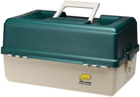 Plano Molding 960602 caja y estuches para equipo de pesca - cajas y estuches para equipo de pesca: Amazon.es: Deportes y aire libre