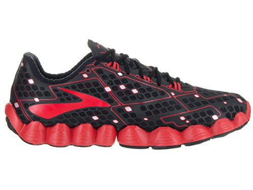 Brooks Zapatillas de running para Neuro negra y blanca
