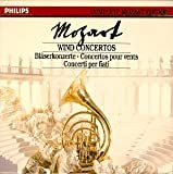 Mozart: Wind Concertos (Mozart Edition, Vol. 9)