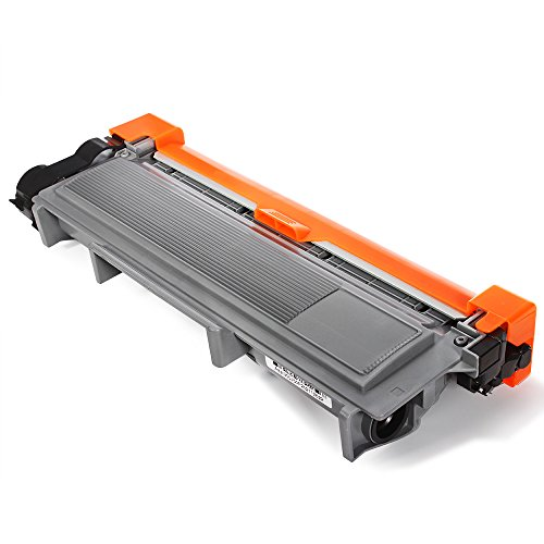 Replacement for Brother TN660 TN-660 Toner Cartridges High Yield, 3 Black, Use with Brother HL-2340DW HL-2380DW HL-2300D Brother DCP-L2540DW DCP-L2520DW Brother MFC-L2700DW MFC-L2740DW Printer Photo #2
