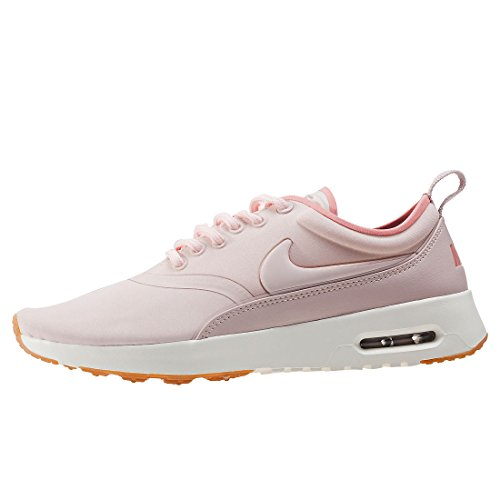 003 Nike Donna Fitness 848279 Scarpe Da Nera Rosa n8SqwFTSax
