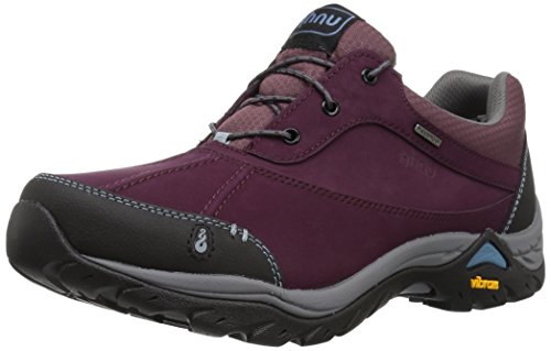 Ahnu Calaveras Port Vintage W Boot Backpacking Waterproof Women's 8f8qEw4