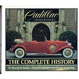 Cadillac, Maurice D. Hendry, 0915038757