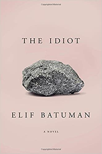 Image result for the idiot elif