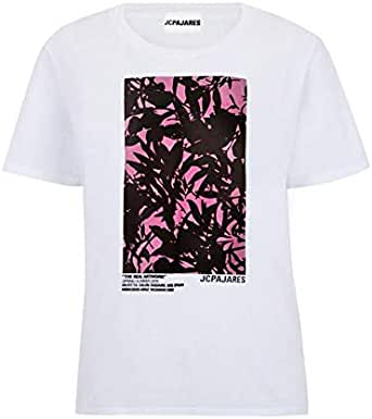 JCPAJARES - Camiseta Jungle