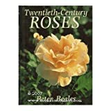 Twentieth-Century Roses, Peter Beales, 0060160527