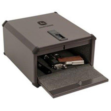 John Deere JDX-250 Large Biometric Safe