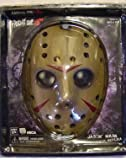 Neca Toys Prop Replica - Friday the 13th (2009) - JASON MASK [Toy]