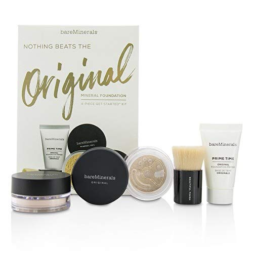Bare Minerals Nothing Beats Org Gsk Fairly Light Set