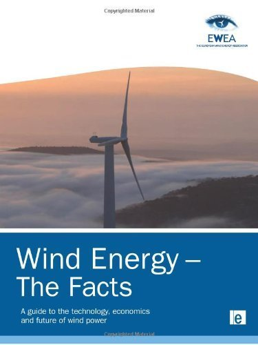 Wind Energy Facts by Association, European Wind Energy. (Routledge,2009) [Hardcover]