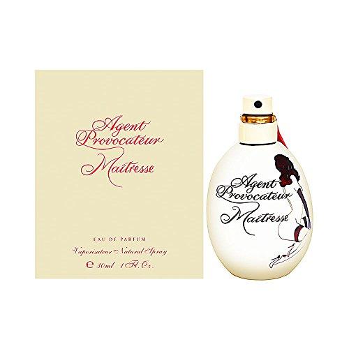 - Agent Provocateur Maitresse By Agent Provocateur For Women, Eau De Parfum Spray, 1-Ounce Bottle