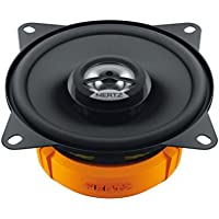HERTZ® DCX 100.3 4 Dieci Series Car Stereo Coaxial Speakers (DCX100.3)