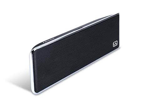 Review iSound GoSonic Rechargable Portable
