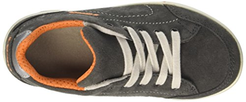 orange Grau Lo Palermo Kinder Unisex Anthrazit Wanderschuhe Lowa nx46Z