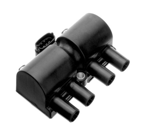Fuel Parts CU1154 Ignition Coil: