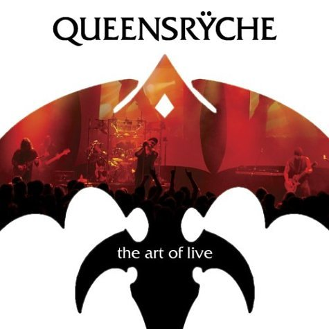 Art of Live by Sanctuary Records