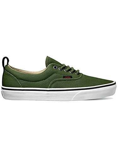 Vans Era PT (military twill) rifle green/true white Fall Winter 2016 - 8