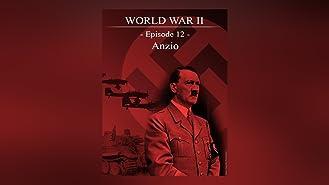 World War II - Episode 12 - Anzio