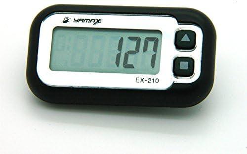 Yamax EX-210 Power Walker EX Pedometer