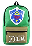 Best Legend Laptop Backpacks - Gumstyle The Legend of Zelda Cosplay Backpack Rucksack Review