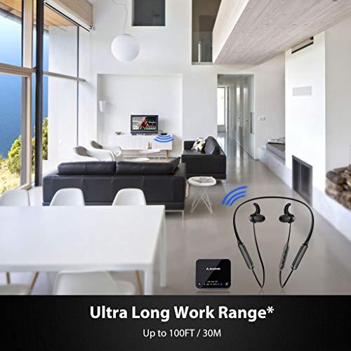 Avantree HT4186 Wireless Headphones image 5