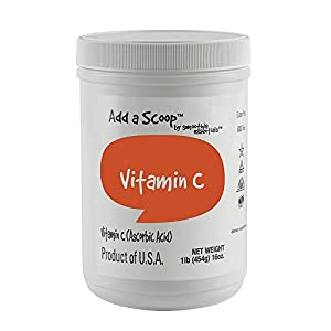 Add a Scoop VitaminC Blend by Smoothie Essentials – 1lb