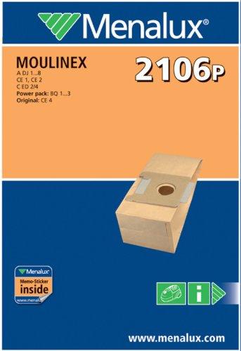 Expert 2106 P - Accesorio para aspiradora (5 pieza(s), 1 pieza(s ...