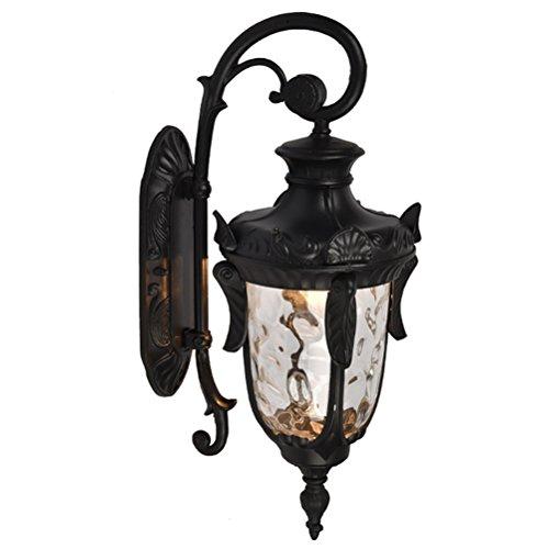 Outdoor Victorian Lighting Fixtures - 7
