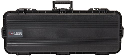 (Plano All Weather Tactical Gun Case, 36-Inch)