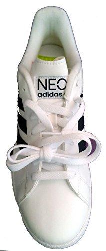 azul Derby beige Entrenadores para Neo LL blanco Adidas marino hombre en 8PwRA7q