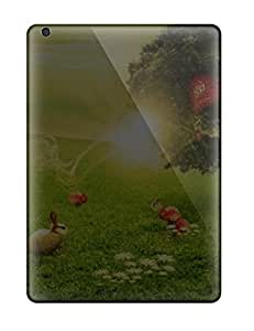 Hot Selling New Fantastic Nature Case Cover For Ipad Air With Perfect Design