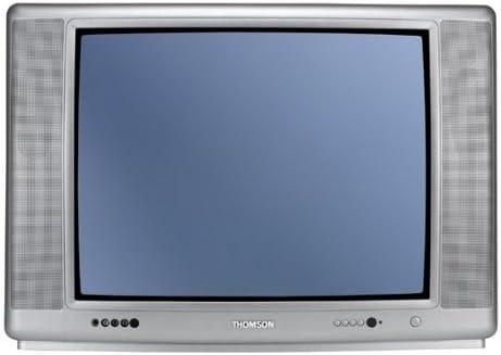 Thomson 28 DN 420 g 71,1 cm (28 pulgadas) 4: 3 televisor Plata: Amazon.es: Electrónica