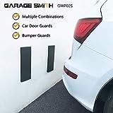 Ampulla Garage Smith Garage Wall Protector Car Door Protectors, Designed in Germany