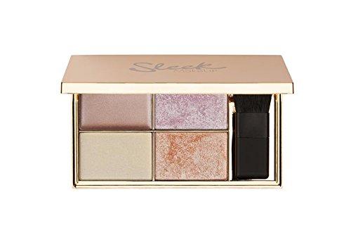 Sleek MakeUP Highlighting Pallete Solstice 9 g by Sleek MakeUp 96121887