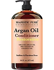 Majestic Pure Argan Oil Hair Conditioner, Pure and Natural...