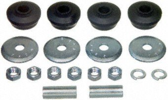 Moog K9887 Strut Rod Bushing Kit