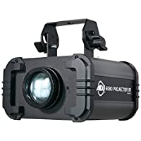 American DJ GOBO PROJECTOR IR | LED Projector with 4 GOBO Patterns