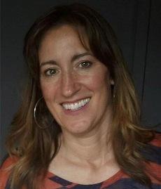 Laurie Keller